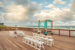 Lovely and Perfect, great location for your Florida Beach Wedding