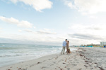 Lovely and private Delray Beach Weddings by Wedding Bells and SeaShells