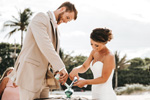 Fun in the sun and say your I do's